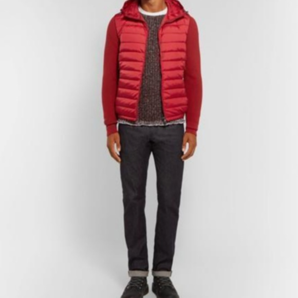 MONCLER MAGLIONE TRICOT Cardigan XL Brand New With Tags